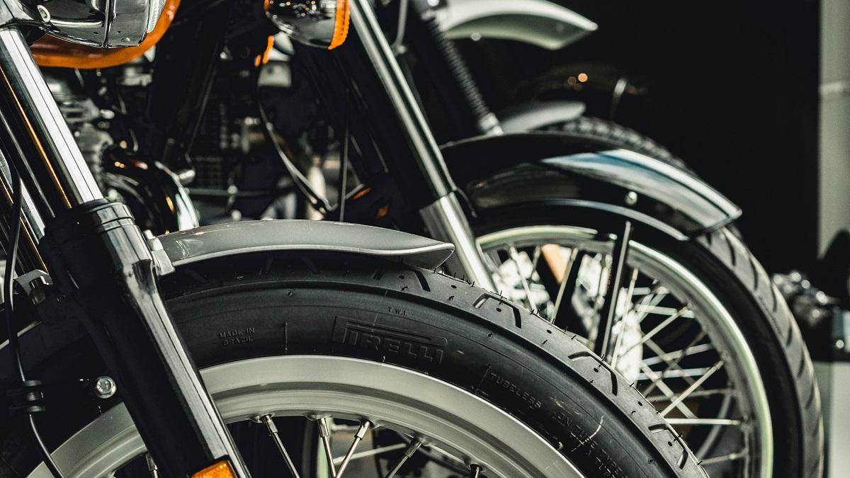 バイクのスタビライザーとは?効果ってどれくらいあるの?