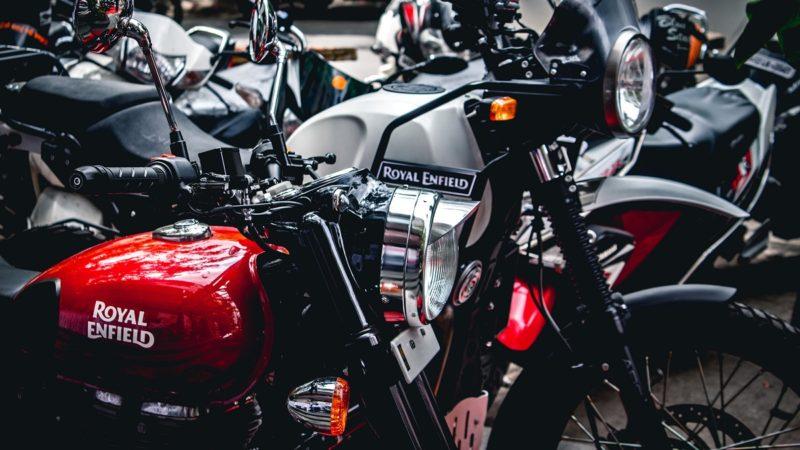 ギア抜けしやすいバイクもあるってホント?