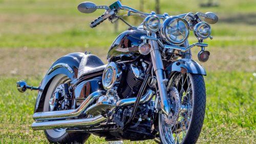 バイクの重さってどれくらい?乾燥重量と装備重量の違いも解説
