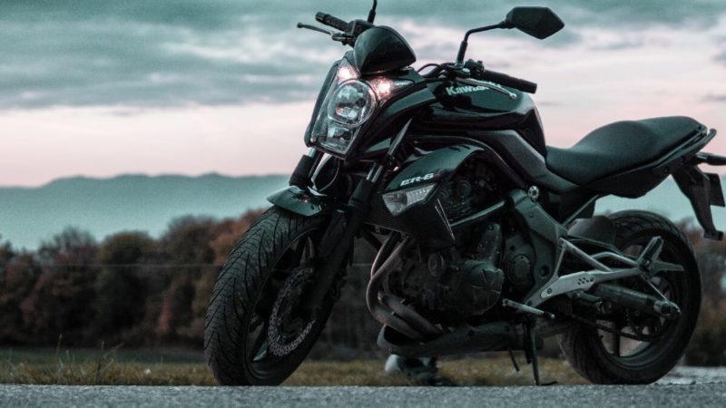 友人(他人)のバイクを借りるときはどうする?