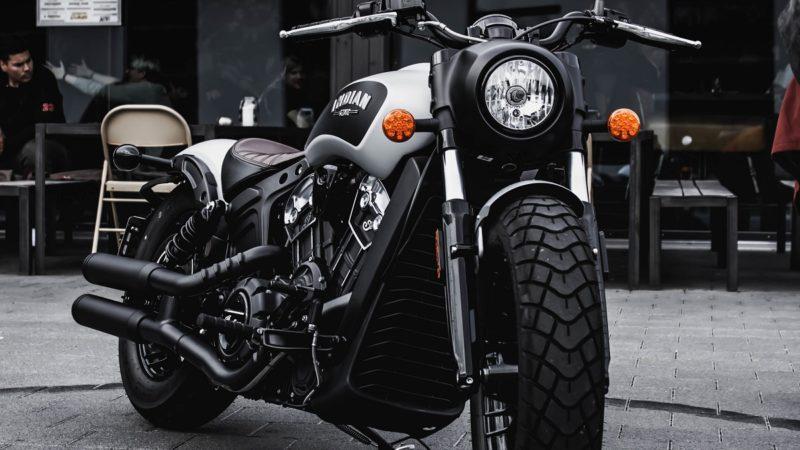 バイクの重さってどれくらい?排気量別の参考重量