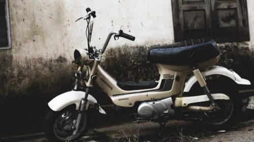 バイクや原付の処分にかかる費用はいくら?無料で廃車する方法は?
