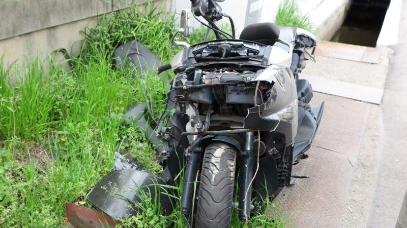 バイクや原付を処分する時に掛かる費用