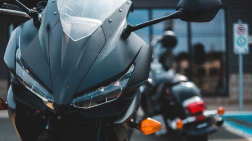 2020年のバイクの自賠責保険料はいくら?改定後の保険料早見表!