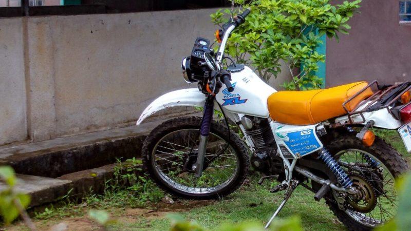 できるだけ安く(もしくは無料で)バイクを処分する方法