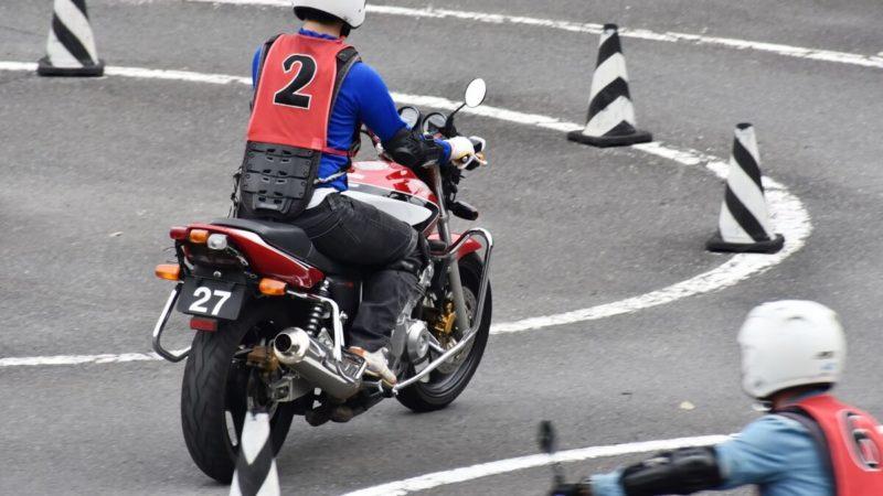 バイクの合宿免許の最短期間はどれくらい?