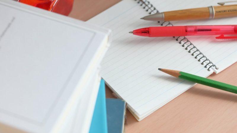 原付免許の学科試験対策と勉強方法