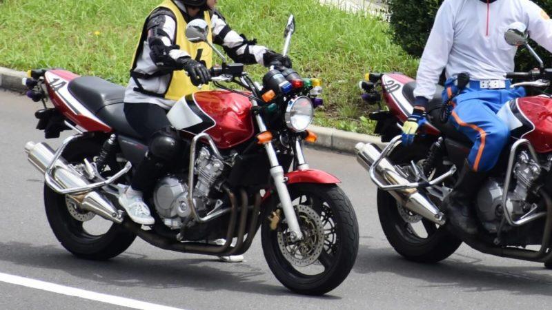 バイクの合宿免許のメリットは?