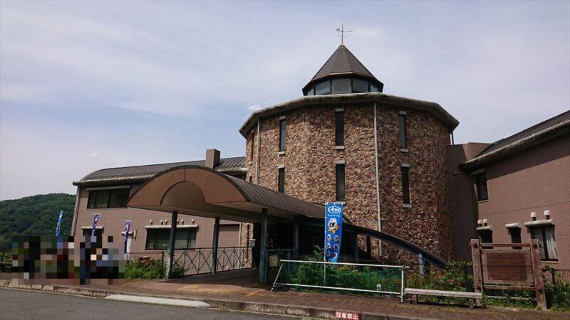 アライヘルメットミュージアムの場所とアクセス